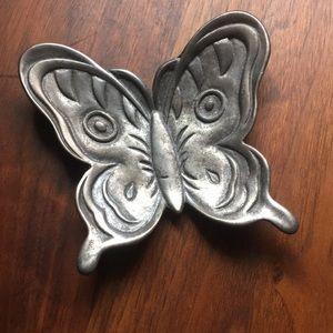Butterfly Ring Tray